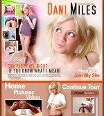 Dani Miles