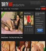 Dirty Hot Productions
