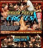 Drunk Party Orgies