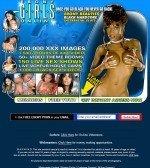 Ebony Girls Online