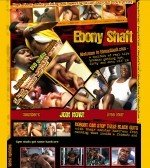 Ebony Shaft