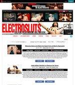 Electro Sluts