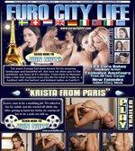Euro City Life