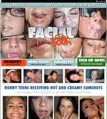 Facial GFs Book
