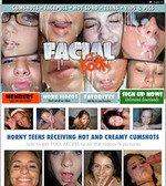 Facial GFs Book