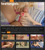 Feet Angels
