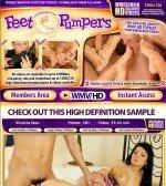 Feet Pumpers