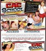 Gag School
