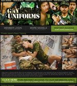 Gay Asian Uniforms