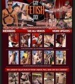 Gay Fetish XXX