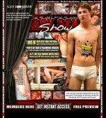 Gay Sex Show