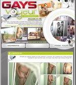 Gays Voyeur