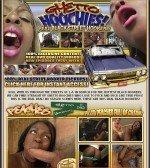 Ghetto Hoochies