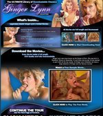 Ginger Lynn Collection