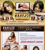 Hand Job Auditions
