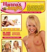 Hannas Honey Pot
