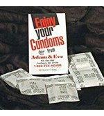 Hard Rider Condom