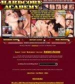 Hardcore Academy