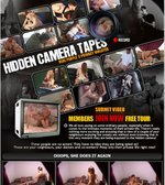 Hidden Camera Tapes