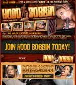 Hood Bobbin