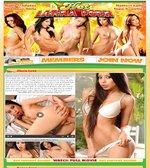 Hot Latina Porn