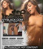 Ivy Black