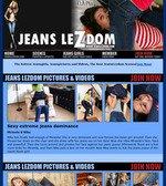 Jeans Lez Dom