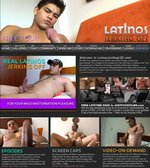 Latinos Jerking Off