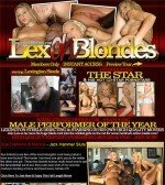 Lex On Blondes