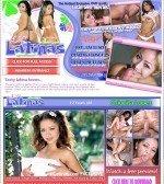Lil Latinas