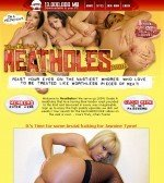 Meat Holes