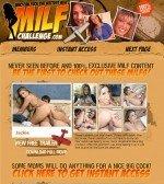 Milf Challenge