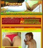 Mr Camel Toe