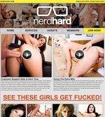 Nerd Hard