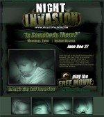 Night Invasion