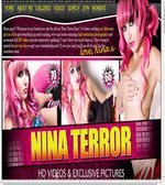 Nina Terror