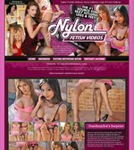 Nylon Fetish Videos