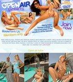 Openair Pleasures