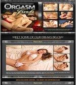 Orgasm Freaks