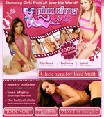 Pink Kitty Girls