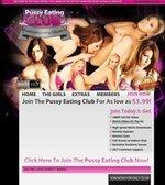 Pussy Eating Club