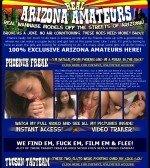 Real Arizona Amateurs