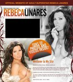 Rebeca Linares XXX