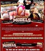 Red Ass Models