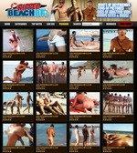 Ribbed Beach BFs