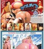 Round Mound Of Ass