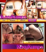 Roxy Rumps