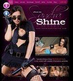 Sandra Shine Live