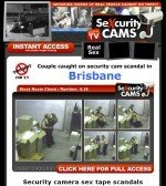 Sexcurity Cams