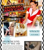 Smoking Joes Cafe